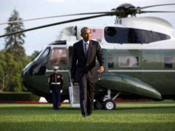 В Кремле ответили на предложение Обамы продлить СНВ-3