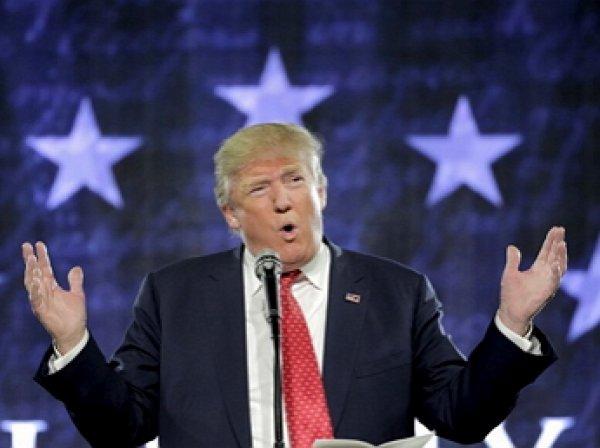 Трамп в случае избрания его президентом рассмотрит вопрос о признании Крыма российским