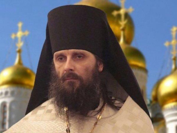 Задержан подозреваемый в убийстве настоятеля монастыря в Переславле-Залесском