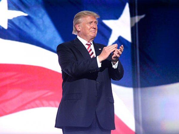 Трамп пообещал после выборов сделать США страной «щедрости и тепла»