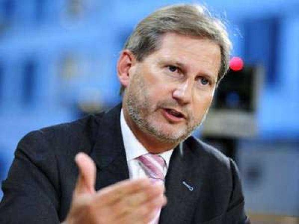 Еврокомиссар: Евросоюз к октябрю отменит визовый режим для Грузии