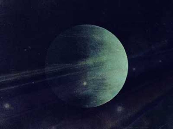 Ученые нашли в Солнечной системе еще одну планету