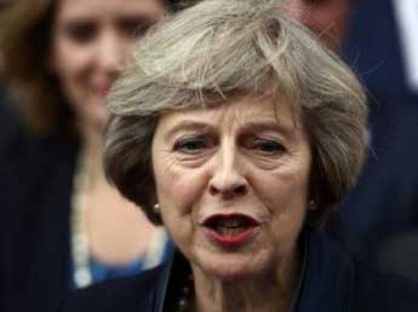Премьер Британии заявила о готовности применить ядерное оружие против РФ