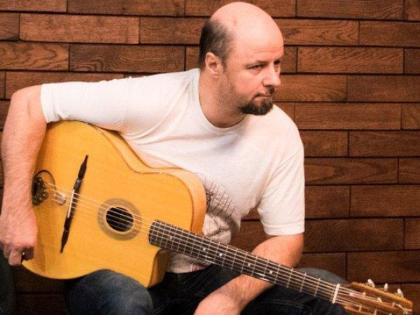 Джазовый гитарист Леонид Иващенко умер во время концерта в Калининграде