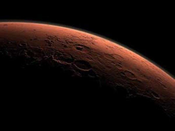 В НАСА рассказали о жизни на Марсе – она есть в неожиданном месте