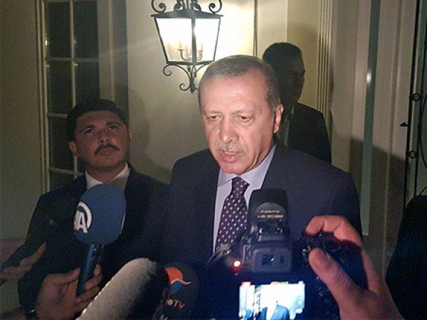 Опубликовано видео штурма отеля, где отдыхал Эрдоган (ВИДЕО)
