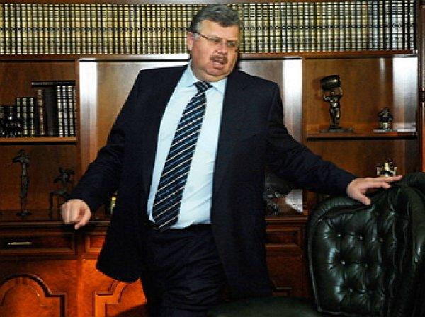 СМИ: главу ФТС допросили как свидетеля по делу о контрабанде алкоголя