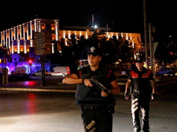 Турция сегодня, новости последнего часа: жертвами попытки военного переворота в Турции стали 265 человек