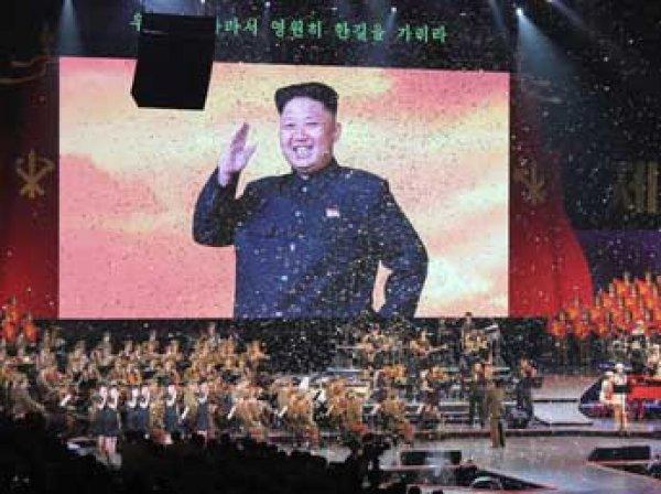 Северная Корея пытается разорвать отношения с США через ООН