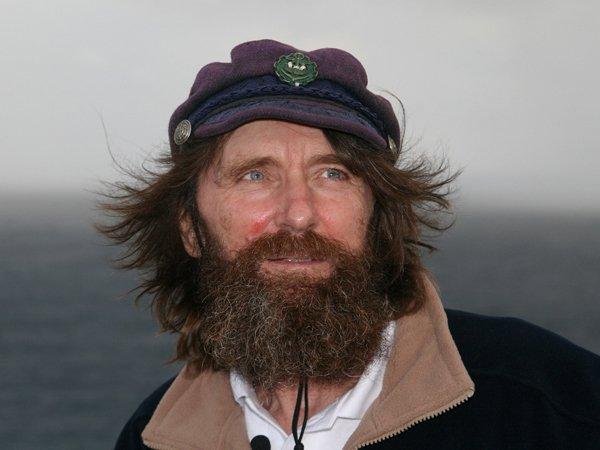 Завершивший кругосветку Федор Конюхов пострадал во время приземления в Австралии