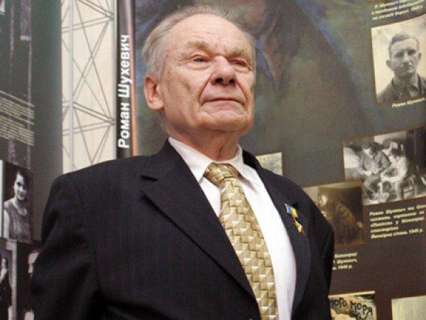 """Сын главы УПА назвал Порошенко """"деспотом хуже Януковича"""""""