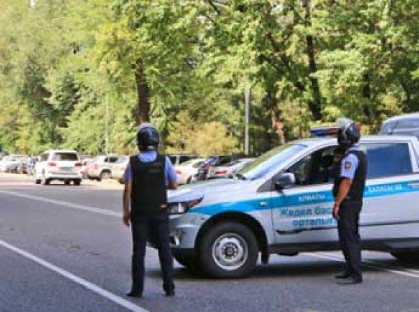 Убийца полицейских в Алма-Ате рассказал о мотивах преступления