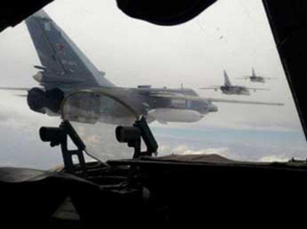 Экс-замглавы ассамблеи ОБСЕ: Су-24 сбили при участии самолетов НАТО