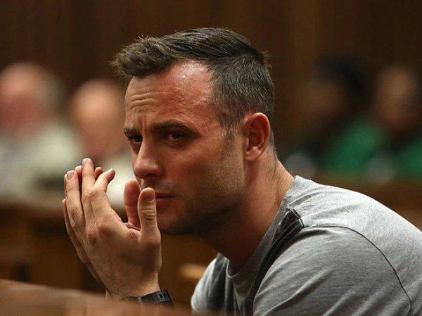 Писториусу дали шесть лет тюрьмы за убийство подруги