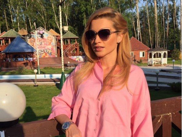 Ксения Бородина и Курбан Омаров разошлись: подписчики Ксении Бородиной решили, что муж ей изменял (ФОТО) (ВИДЕО)