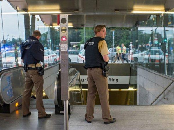 Стрельба в Мюнхене, последние новости на 23 июля 2016: стрельбу в Мюнхене устроил 18-летний выходец из Ирана (ВИДЕО)