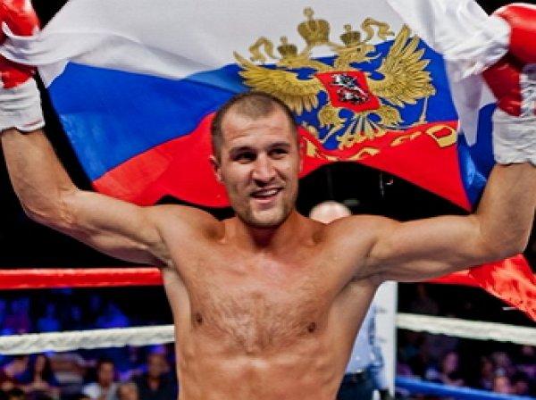 Бой Ковалев – Чилемба закончился победой россиянина (ВИДЕО)