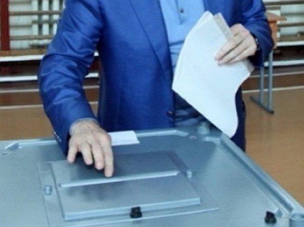 В Абхазии начался референдум о досрочных выборах президента