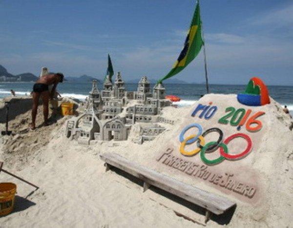 СМИ: МОК может урезать состав сборной России в Рио до 40 человек