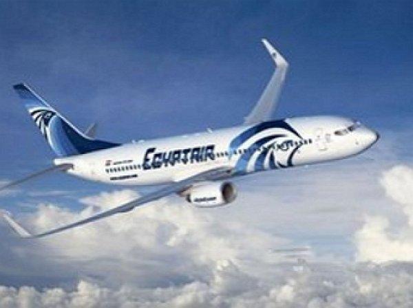 Расшифровка «черных ящиков» показала возгорание на борту самолета EgyptAir перед крушением