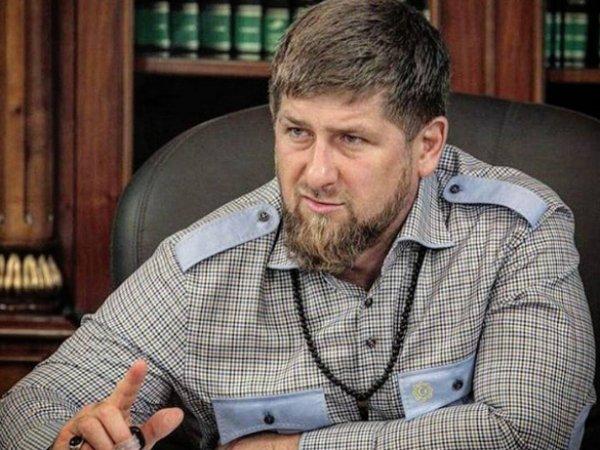 Кадыров рассказал о чеченских террористах в Турции