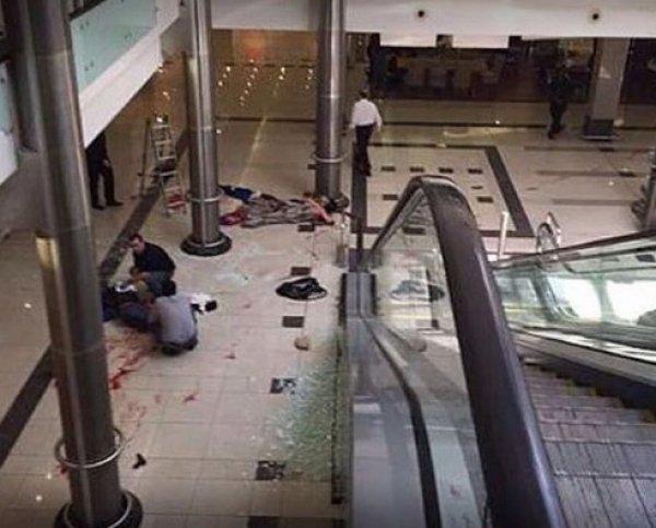 Стрельба в Мюнхене, новости сегодня: убийца прикинулся девушкой, заманив жертв в торговый центр (ФОТО)