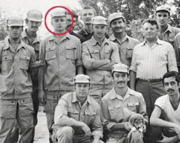 СМИ: сдавший Чапман экс-полковник разведки Потеев умер в США