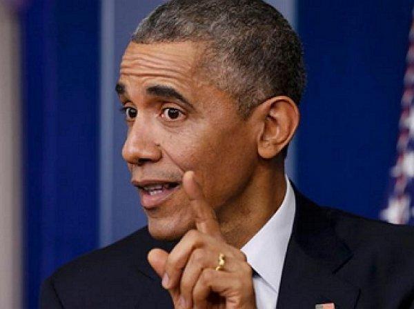 """""""Все возможно"""": Обама допустил влияние России на выборы в США"""