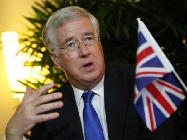 Великобритания заявила, что секретные данные НАТО утекают в Россию