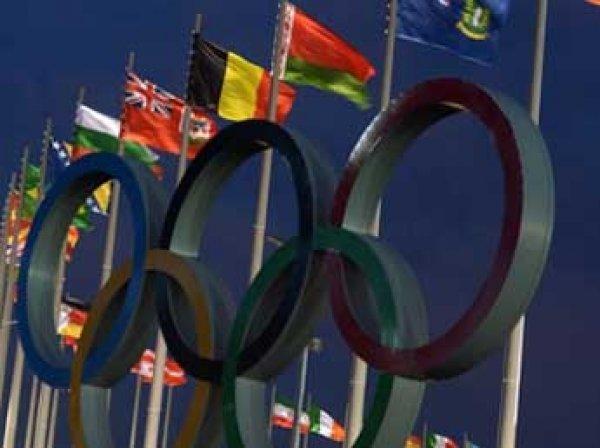 ИноСМИ: всю сборную России отстранили от Олимпиады в Рио
