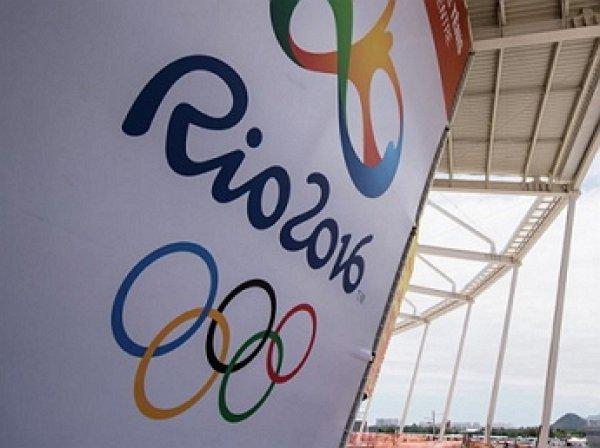 Более 250 российских спортсменов едут на Олимпиаду в Рио