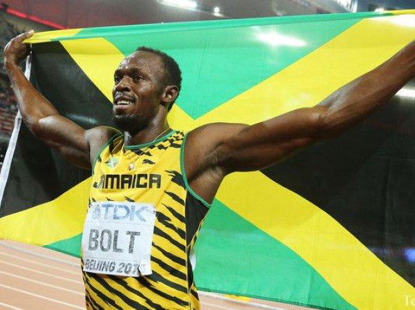 Финал 100 м на Олимпиаде 2016: Усейн Болт в Рио стал семикратным олимпийским чемпионом (ВИДЕО)