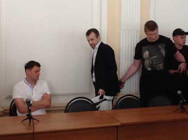 Экс-мэра Ярославля признали виновным во взяточничестве