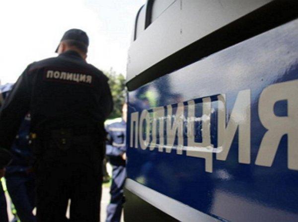В центре Москвы эвакуируют пивной ресторан из-за угрозы взрыва