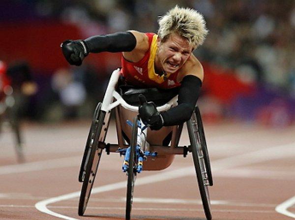 Паралимпийская чемпионка из Бельгии пойдет на эвтаназию после Игр-2016