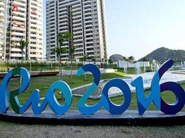 На ОИ-2016 в Рио болгарский атлет избил метлой и пытался задушить двух горничных