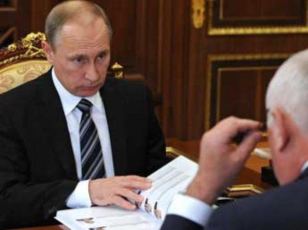 Путин отказался делить террористов на плохих и хороших
