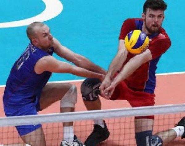 Волейбол, Россия – США, мужчины: счет 2:3 лишил россиян бронзы Олимпиады 2016 в Рио (ВИДЕО)