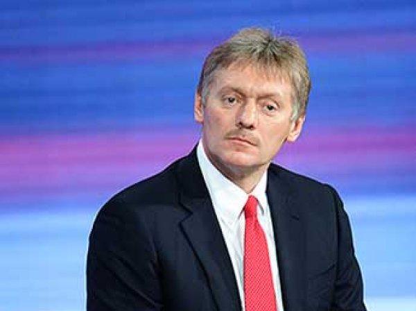 В Кремле прокомментировали угрозы ИГИЛ в адрес России