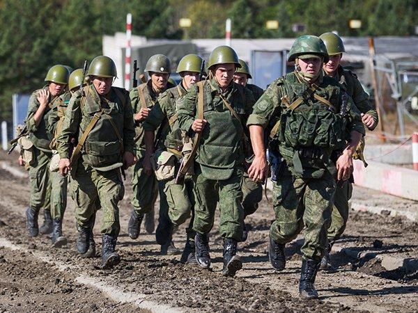 В армии РФ началась внезапная проверка боеготовности