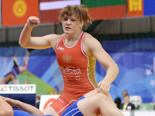 """Серебряная медалистка Игр в Рио Букина прокомментировала слова Мамиашвили о """"ничтожествах"""""""