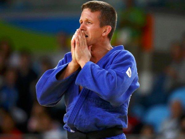На пляже в Рио избили бронзового призера Олимпиады-2016 по дзюдо