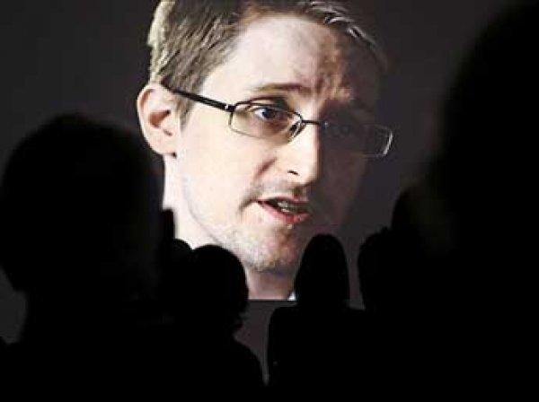 Сноуден подозревает хакеров из России в атаке на сайт АНБ