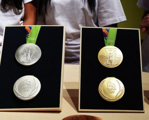 Медальный зачет Олимпиады 2016: таблица медалей 21 августа, сколько медалей у России в Рио
