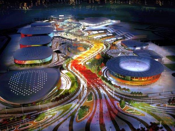 Олимпиада в Рио де Жанейро 2016: расписание соревнований и телевизионных трансляций (ФОТО)