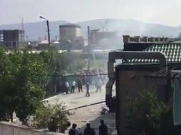 В ресторане в Махачкале прогремел взрыв: 23 пострадавших