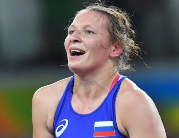 Борец Тражукова обвинила главу ФСБР в избиении на Олимпиаде