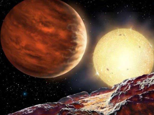 Ученые: на новой экзопланете Проксима b возможно наличие жидкой воды