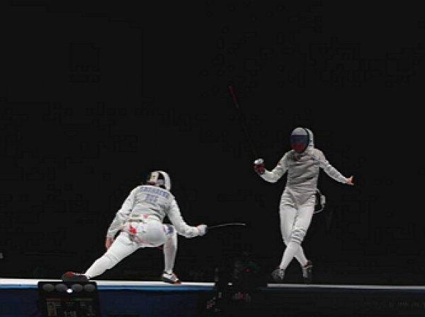Олимпиада в Рио-де-Жанейро: рапиристки Дериглазова и Шанаева вышли в полуфинал Олимпиады
