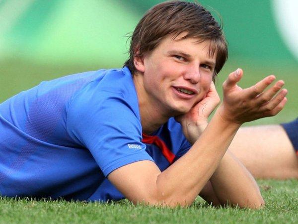 Андрей Аршавин: допинг принимают все